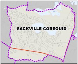 Sackville-Cobequid District 44