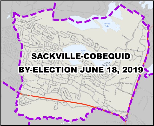 Sackville-Cobequid By-election